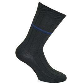 Носки мужские Master Socks, цвет: черный. 88502. Размер 29