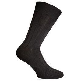 Носки мужские Master Socks, цвет: черный, 9 пар. 88614. Размер 29