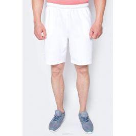 Шорты мужские Wilson Rush 9 Woven Short, цвет: белый. WRA746601. Размер XL (54)