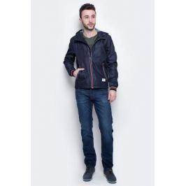 Куртка мужская Tom Tailor Denim, цвет: темно-синий. 3533230.00.12_6576. Размер XXL (54)