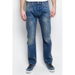 Джинсы мужские Levi's® 501, цвет: синий. 0050123750. Размер 32-34 (48-34)