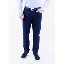 Брюки мужские Greg Horman, цвет: синий. 2-171-20-4105. Размер 34-32 (50-32)