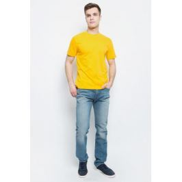 Футболка мужская StarkСotton, цвет: желтый. 13213. Размер XL (52/54)