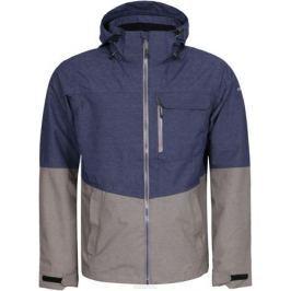 Куртка мужская Icepeak, цвет: синий, серый. 756111516IV_345. Размер S (48)