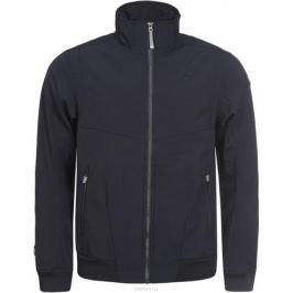 Куртка мужская Icepeak, цвет: темно-синий. 757853682IV_390. Размер L (52)