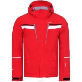 Куртка мужская Icepeak, цвет: красный. 856108535IV_646. Размер 52
