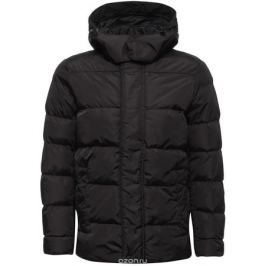 Куртка мужская Geox, цвет: черный. M7428CT2422F9000. Размер 52