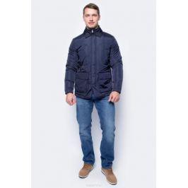 Куртка мужская Geox, цвет: темно-синий. M7420AT2422F4300. Размер 58