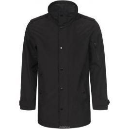 Куртка мужская Luhta, цвет: черный. 737561383LVT. Размер 52