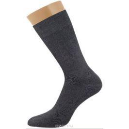 Носки мужские Griff Classic Bamboo, цвет: темно-серый. B5. Размер 36/38