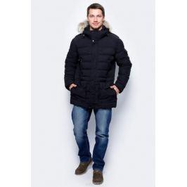 Куртка мужская Pajar Dawson, цвет: черный. P6J414F16SP. Размер 3XL (56)
