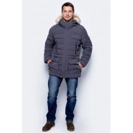 Куртка мужская Pajar Dawson, цвет: серый. P6J414F16SP. Размер XXL (54)