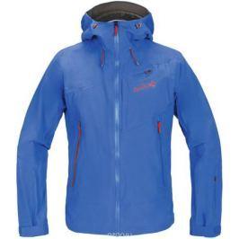 Куртка мужская Red Fox Flux, цвет: голубой. 00001051588_8500. Размер S (44/46)