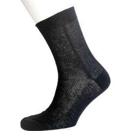 Носки мужские Гамма, цвет: черный. C189. Размер 44/46