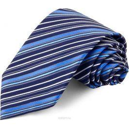 Галстук мужской Greg, цвет: синий. 708.7.50. Размер универсальный