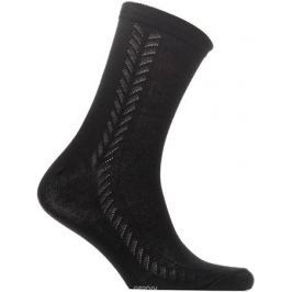 Носки мужские Bio-Textiles, цвет: черный. M008. Размер 41/47