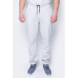 Брюки спортивные мужские Icepeak, цвет: светло-серый. 957065570IV_012. Размер XXL (56)