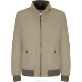 Куртка мужская Geox, цвет: бежевый. M8221FTC112F5157. Размер 56