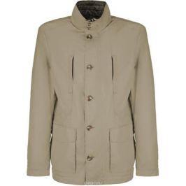 Куртка мужская Geox, цвет: бежевый. M8221GTC112F5157. Размер 56