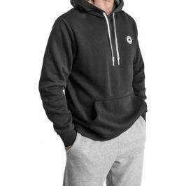 Толстовка мужская Converse Chuck Patch Graphic Pullover Hoodie, цвет: черный. 10006680001. Размер L (50)