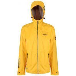 Ветровка мужская Regatta Mackson, цвет: желтый. RMW268-0VJ. Размер XXL (58/60)