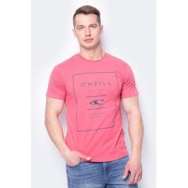 Футболка мужская O'Neill Lm True Surf T-Shirt, цвет: красный. 8A3610-3063. Размер XXL (54/56)