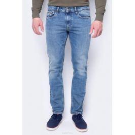 Джинсы мужские Calvin Klein Jeans, цвет: синий. J30J306711_9113. Размер 36-32 (54/56-32)