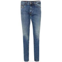 Джинсы мужские Calvin Klein Jeans, цвет: синий. J30J306712_9113. Размер 34-32 (52/54-32)