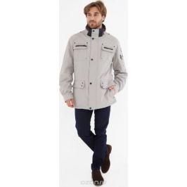 Куртка мужская Vizani, цвет: светло-серый. 10505W_B26. Размер 58