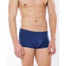 Трусы-боксеры мужские Mark Formelle, цвет: синий меланж. 411122_19555. Размер 56