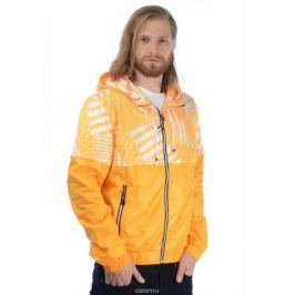 Ветровка мужская Stayer, цвет: желтый. 41616/60. Размер 56-188