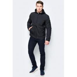 Куртка мужская Calvin Klein Jeans, цвет: черный. J30J306368_0990. Размер XL (50/52)