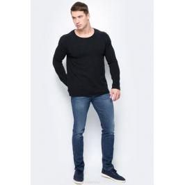 Джемпер мужской Calvin Klein Jeans, цвет: черный. J30J306425_0990. Размер S (44/46)