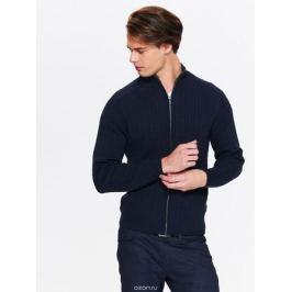 Кофта мужская Top Secret, цвет: темно-синий. SSW2264GR. Размер L (48)