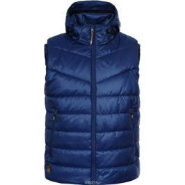 Жилет мужской Icepeak, цвет: темно-синий. 958950526XV_381. Размер 52