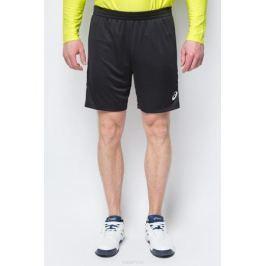 Шорты мужские Asics Short, цвет: черный. 155239-0904. Размер S (44)