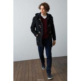 Куртка мужская U.S. Polo Assn., цвет: темно-синий. G081SZ0MS0RUNE. Размер 52