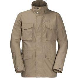 Куртка мужская Jack Wolfskin Freemont Fieldjacket, цвет: бежевый. 1304422-5605. Размер XXL (54)