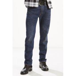Джинсы мужские Levi's® 501 Original, цвет: темно-синий. 0050125490. Размер 32-36 (48-36)