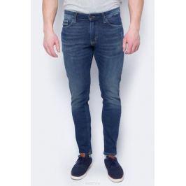 Джинсы мужские Calvin Klein Jeans, цвет: синий. J30J306682_9113. Размер 34-32 (52/54-32)