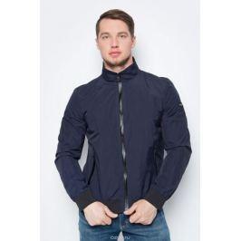 Куртка мужская Calvin Klein Jeans, цвет: темно-синий. J30J304899_4020. Размер XXL (52/54)