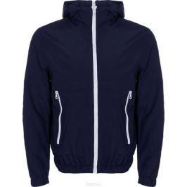 Ветровка мужская Calvin Klein Jeans, цвет: темно-синий. J30J306967_4020. Размер XXL (52/54)