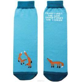 Носки детские Big Bang Socks, цвет: голубой. ca1111. Размер 30/34