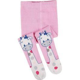 Колготки для девочки Reike, цвет: розовый. 2RPH18_BS1 pink. Размер 98