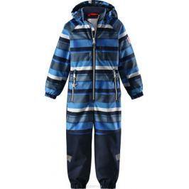 Комбинезон утепленный детский Reima Reimatec Kapelli, цвет: синий. 520217R6842. Размер 116