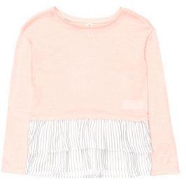 Блузка для девочки Acoola Elena, цвет: светло-розовый. 20210100160_3400. Размер 164