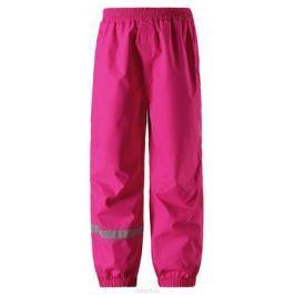 Брюки детские Lassie, цвет: розовый. 7227004680. Размер 140