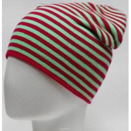 Шапка для девочки Elfrio, цвет: красный. RFH7527/3. Размер 55/56