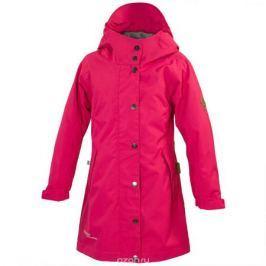 Куртка для девочки Huppa Janelle, цвет: фуксия. 18020010-00063. Размер 146