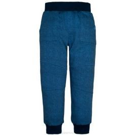 Брюки для мальчика Let's Go, цвет: джинс. 10146. Размер 98